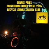 DENNIS PRICE ADE DJ SET at RLGC44 (18-10-2015)