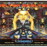 DJ Clarkee Live @ Helter Skelter Odyssey Technodrome