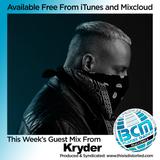 BCM Radio Show 301 - Kryder 30m Guest Mix