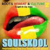 ROOTS 'REGGAE' & CULTURE 2 (Light it Up mix) Feat: Busy Signal, Bucky Jo, Ras Demo, Anthony B
