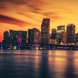 Cassidy Pepin - Deep In Miami - October 2015