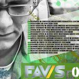 FAVS #002 - House Mix by Renè Miller