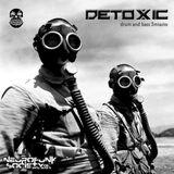 DETOXIC - NfSoP PODCAST #2 (record from BreakyNight@Buffet)