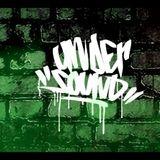 Reverin - UnderSound Radio - August 2015