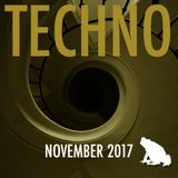 Techno mix, November 2017