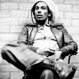 Bob Marley - Theo Stocking Interview  07/07/78