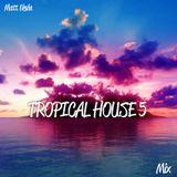 Matt Nevin Tropical House Mix 5