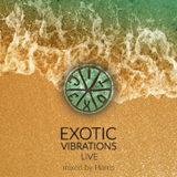 Exotic Vibrations 014 LIVE, Sandbox kite club (July 11, 2015)
