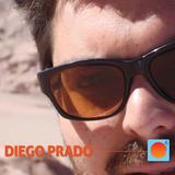 Diego Prado DJ Set Febrero