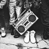 Real Old School Classic Hip Hop /Rap - DJ SJ Green (Live Mix)