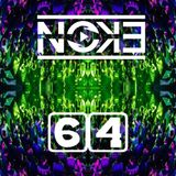 DJ Noke it's All About HOUSE 64 (EDM Mini Set)