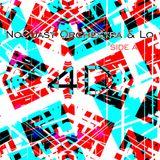 Repeat Please!!!   4D SIDE A _ NoCoast Orchestra & Lo