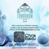 DJ Chris Baidu - Germany - #MazdaSounds
