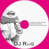 DJ RayG - Mixtape Februar