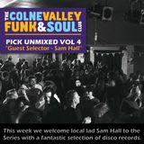 Pick Unmixed Vol 4 - Guest Selector | Sam Hall