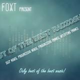 Foxt - Best Of The Best Radioshow Episode 164 (Special Mix: Alex Kunnari) [04.02.2017]