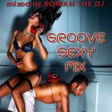 Groove Sexy Mix