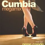 Cumbia mix by Pepe Conde