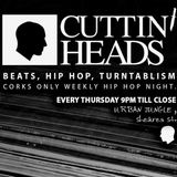 The HotBox Podcast 31: Cuttin' Heads Collective