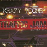Krazy Toons Traffic Jam #2- Non-Stop Club Party Mix