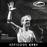 Armin van Buuren - A State Of Trance 698 [15.01.2015]