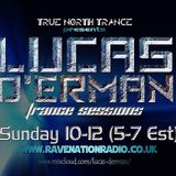 Trance Sessions 005