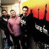 The Planet Acetate Show October 13th 2013 (Kane FM 103.7) With Special Guests TOUGH LOVE
