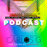 February 16-2018 (Last Friday Podcast)