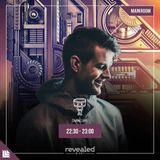 Snareskin - Live @ Revealed Night, Q-Factory Amsterdam, ADE 2018