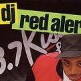 Dj Red Alert  1991 Kiss Fm