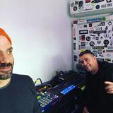Tommy Castro & DJ Wool @ The Lot Radio 10:27:2016