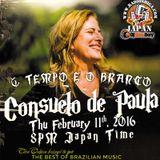 Special Program Consuelo de Paula 2016 02 11