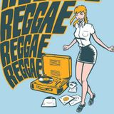 early reggae in the mix straight from the records