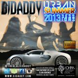DJ Daddy Urban Summer { 2013 Sessions }