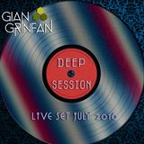 Deep Session July 2016