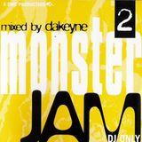 Dmc - Monsterjam 2 (1992)
