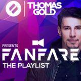 Thomas Gold pres. FANFARE - THE RADIOSHOW #309