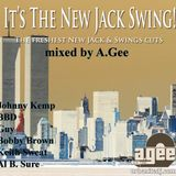 It's The new Jack Swing!