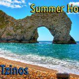 House Summer Mix, By DjTzinos