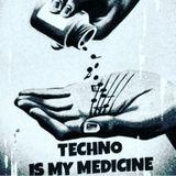 Toto CapsuleCorp - Techno Is My Medecine