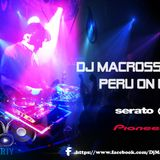 Mix Back In Time 3ra. Parte (Clasicos 70´s & 80¨s) DjMacross Peru
