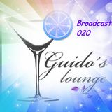 Guido's Lounge Cafe Broadcast#020 Jacuzzi Lounge (20120720)