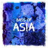 Bass of Asia - selected and blended by [dunkelbunt]