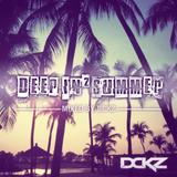 DCKZ - Deep In² Summer (Mixtape)
