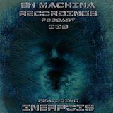 EMR003 ft. Inerpois - Ex Machina Podcast