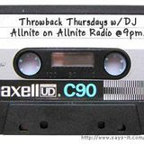 DJ Allnite Presents: After Up Top. Pt. 2