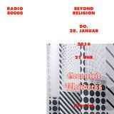 Beyond Religion Nr.37 - Geometric Weirdness
