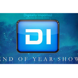 Digitally Imported Vocal Trance End Of Year Show 2012 by Martin in the Mix