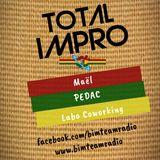 BTR - Total Impro Mael - Pedac - Labo