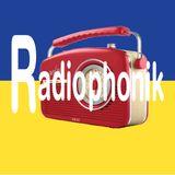 Radiophonik 015 Reggie Moraes e Cris Pantojo